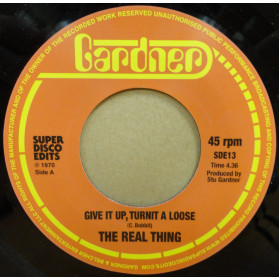 Give It Up Turnit A Loose / Its A Family Thang