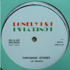 Throwing Stones / No You Don't Know
