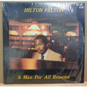 A Man For All Reasons - Inc Killer Classic Bee Bop Boggie