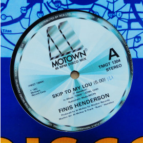 Skip To My Lou - Great Classic
