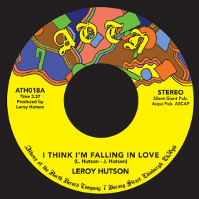 I Think I'm Falling In Love / Love To Hold You Close
