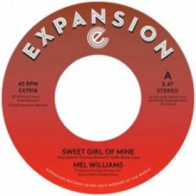 Sweet Girl Of Mine / Turn Me on