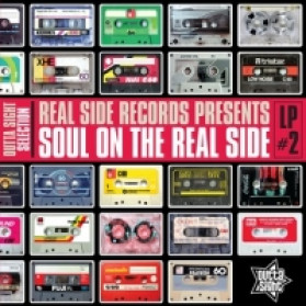 Real Side Records Presents: On The Real Side LP #2