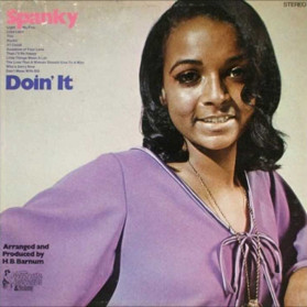 "Doin It : Classic sister-funk including ""Sunshine Of Your Love"" ""Light My Fire"" + ""You"""