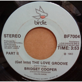 (Get Into) The Love Groove