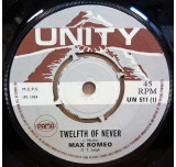 Twelfth Of Never / Solid As A Rock