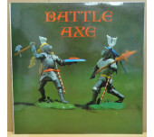 Battle Axe - Inc Upsetters - Battle Axe / Easy Snapping & Dark Moon - Killer LP, In top condition