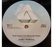 How Could You Break My Heart / Give It Up / The Roots In Me