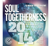 Soul Togetherness 2014 - It is that time of year already great comp as we have become to expect - Essential Purchase.