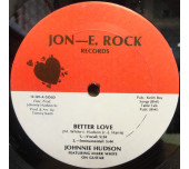 """Better Love / Girl, You Should Have Known, Very hard on 12"""""""