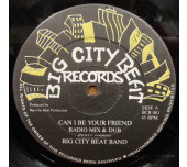 Can I Be Your Friend Radio & Dub / Club Mix