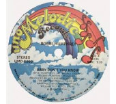 Baby Don't You Know -Awesome Roy Ayers Production