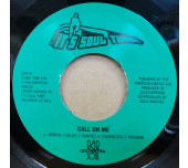 Call On Me / War - instant dancefloor killer!