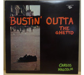 Bustin Outta The Ghetto Incs. Play It For The World