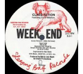 Weekend - Top Boogie Classic