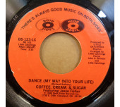 Gotta Find A Way / Dance (My Way Into Your Life)