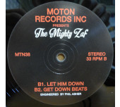 Doin' It / Let Him Down / Get Down Beats - Essential Stuff Here - Take a listen