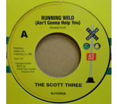 Running Wild (Ain't Gonna Help You) / Gotta Find A New Love