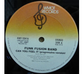Can You Feel It  - Killer Tune Always INDEMAND.
