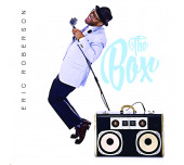 "The Box - Brand new full length from Eric Roberson. ""The Box"" shows the evolution of the Roberson sound, slightly jazzy in places, influenced by the music of different cities – among them New Orleans, Washington DC and Atlanta. Featuring guest appearances"