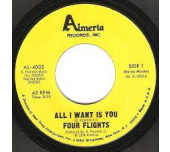 All I Want You - Wicked Tune Always In Demand