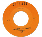 Love Can Last Forever / Instrumental