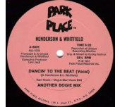 Dancin To the Beat - Awesome as you would expect with Greg Henderson on vocals - Pristine Copy