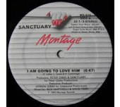 I Am Going To Love Him - Great Indemand slice of Boogie from 1983