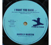 I Want You Back / Sister Janie