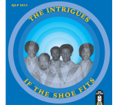 If The Shoe Fits (Vinyl)