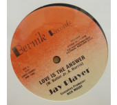Love Is The Answer - Reissue Of This Classic
