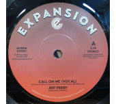 Call On Me / Instrumental