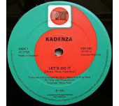 Lets Do It - Classic UK Boogie