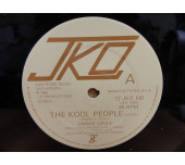 the kool people - awesome uk boogie rarity