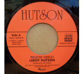 Positive Forces / All Because of You (Theme Instrumental) Well done Eddie for finding this unissued Gem 100% recommendation!