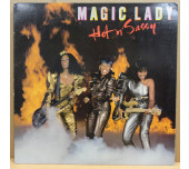 Hot n Sassy - Inc Give It Up / Hold Tight