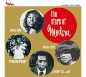 The Stars Of Modern - California Soul Classics