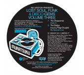 Lost Soul, Funk & Disco Gems Volume 3