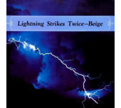 Lightning Strikes Twice Inc Tracks To The Meat and Sinister