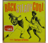 Rock Steady Cool - inc Rudies - Train To Vietnam & Engine 59. Alton Ellis - Bye Bye Love & La LA Means I Love You. Bobby Kalphat - Rhythm & Soul