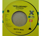 Spellbound (Vocal) / Spellbound (Instrumental)