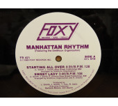 Starting All Over / Sweet Lady / Dancing In The Moonlight / Manhattan Rhythm - Very Rare Boogie - Check Out Sweet Lady - Tune