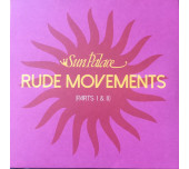 Rude Movements (Parts I & II) - Record Store Day 2017 Release
