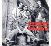 Skinhead Moonstomp - Classic Skinhead Reggae - Has a 1 inch Sticker tear to front of sleeve