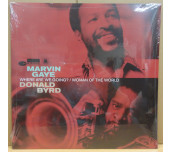 Where Are We Going / Donald Byrd - Woman Of The World - We have 20 more and then that's it !!!!