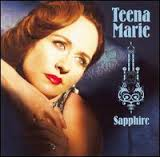 Teena Marie - Sapphire, Long Awaited Cd, Feat, Smoky Robinson & Gerald Albright. Feat Track The Way You Love M