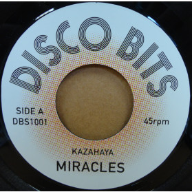 Miracles / It's Better Than Walking Out