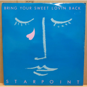 Bring Your Sweet Loving Back  / I Want You Closer