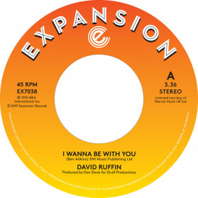 I Wanna Be With You / Still In Love With You