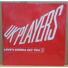 Love's Gonna Get You / At Last
